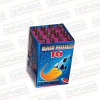 BASE MISIL 16-105
