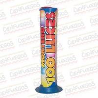 MORTERO 100 LUCES-130