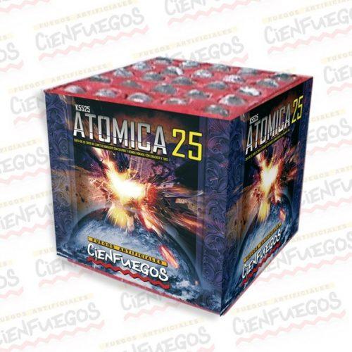 ATOMICA 25-163