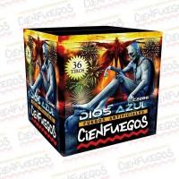 DIOS AZUL-209