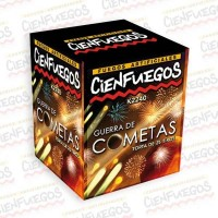 GUERRA DE COMETAS-217
