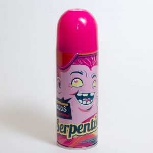 SERPENTÍN