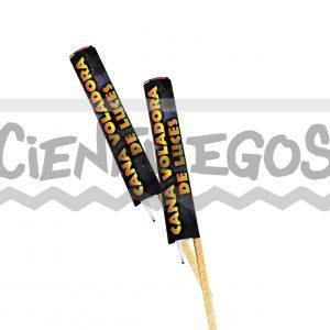 PERLAS – Cana de 40 cm. colores surtidos