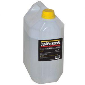 Líquido Máquina Burbujas 5 litros