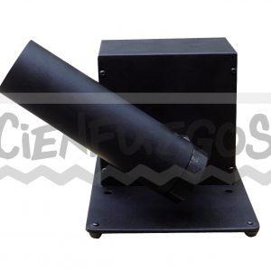 máquina CO2 JET C/ Manguera Incluida   (con sistema DMX)