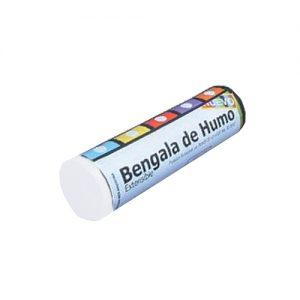 BENGALA DE HUMO BLANCO