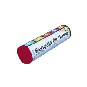 BENGALA DE HUMO GRANATE