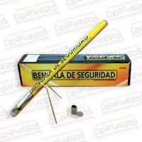 BENGALA DE SEGURIDAD