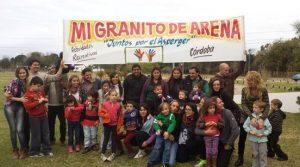 """Cienfuegos junto a """"Mi granito de arena"""""""