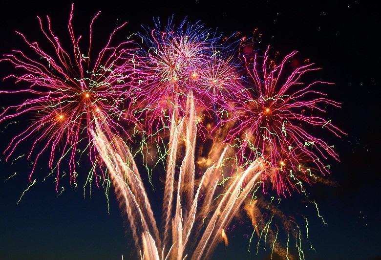 La celebración de año nuevo y el fuego como presagio de un ciclo mejor