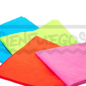 MANTEL FRISELINA LISO – Mantel rectangular de friselina varios colores ( medida 1,80 x 1,20 )