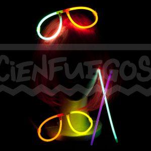 ANTEOJOS LUMINOSOS – Anteojos luminosos químicos