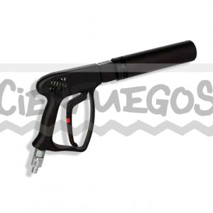 Pistola de C02 JET (Manguera Incluida de 4 mtrs)