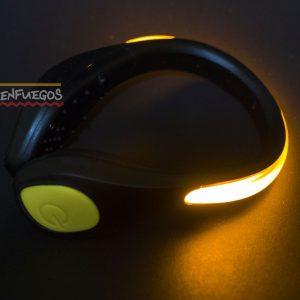 TALONERAS LED – Talonera con led para zapatillas