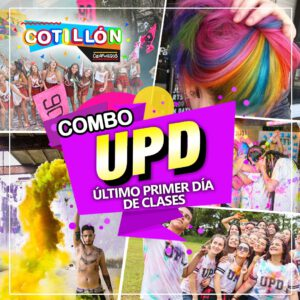 COMBO UPD