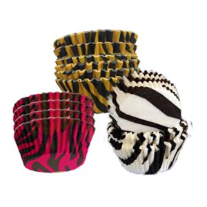Animal Print colores surtidos – Nro. 8