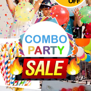COMBO PARTY